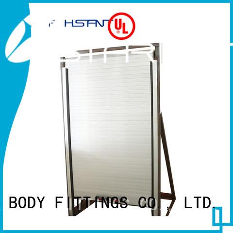 TBF high-quality heavy duty roller shutter doors for business for Tarpaulin