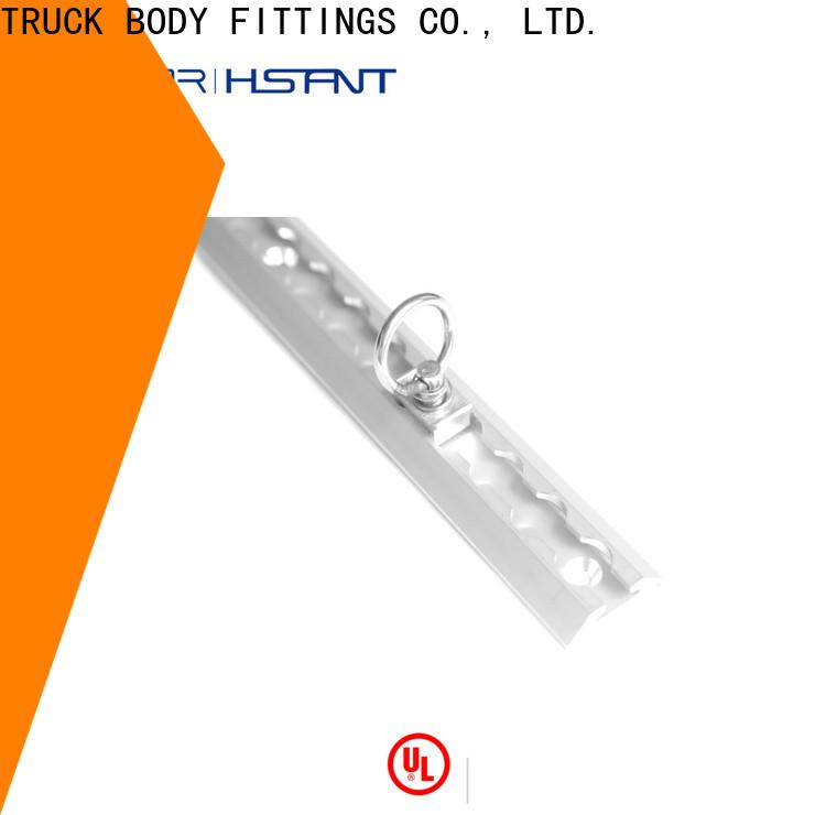 TBF cargo trailer e track hardware suppliers for Truck