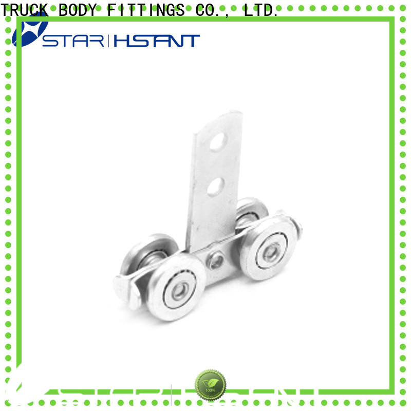 TBF curtain curtain side rollers for business for Vehicle