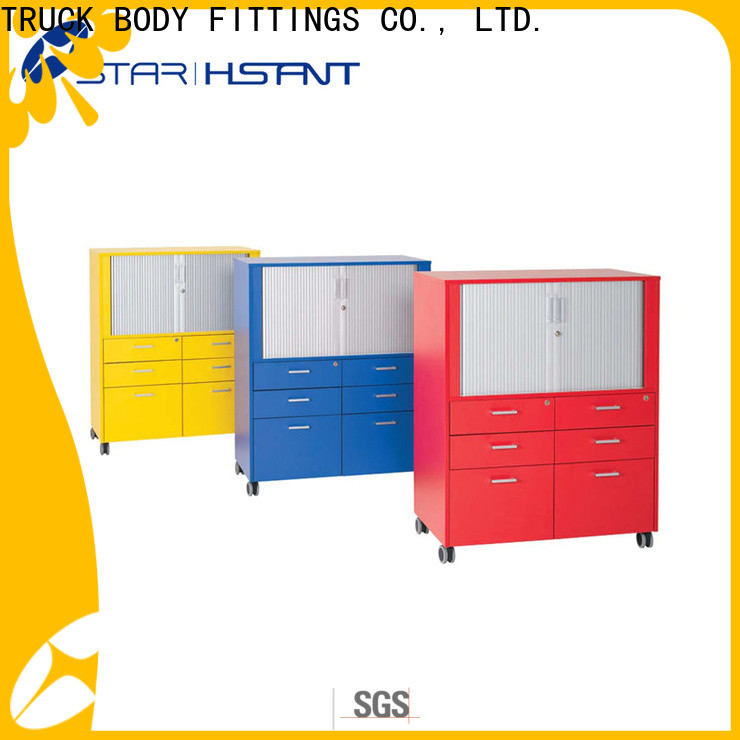 TBF custom cargo trailer accessories cabinets suppliers for Van