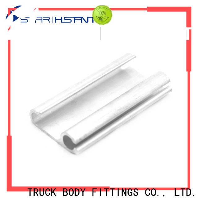 TBF trailer t5 awning rail factory for Trialer