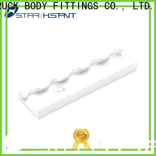 TBF high-quality aluminum track manufacturers for Vehicle