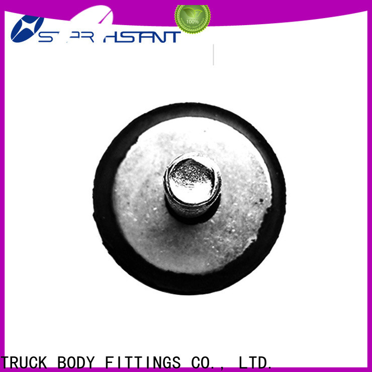 wholesale rubber chocks buffer supply for Trialer
