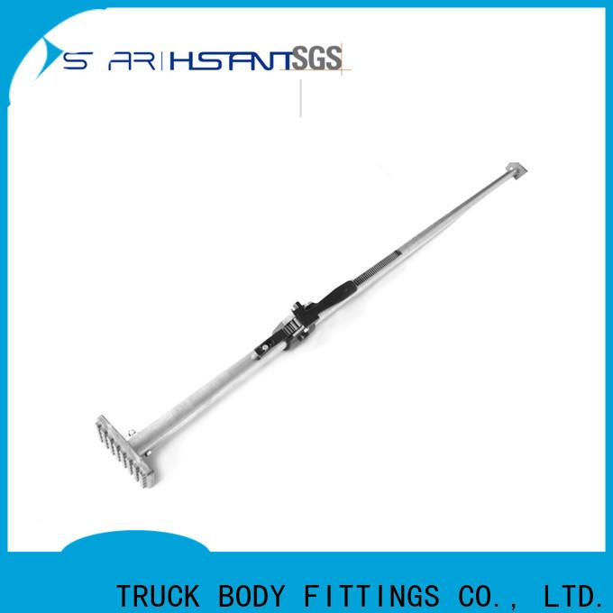 TBF cargo adjustable truck cargo bar for business for Van