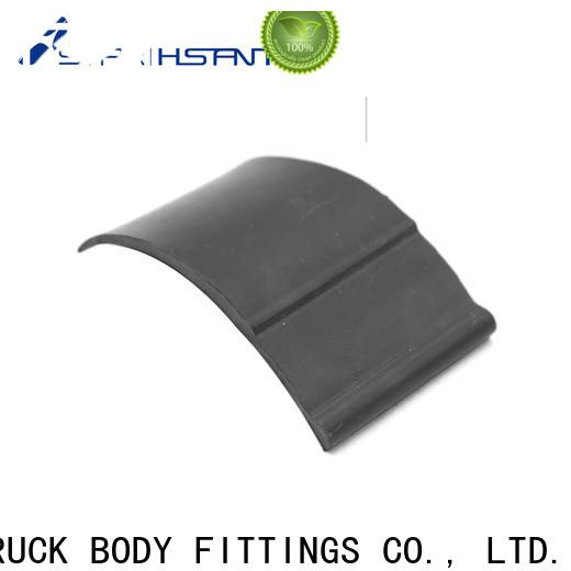 TBF high-quality aluminium rubber seal company for Trialer