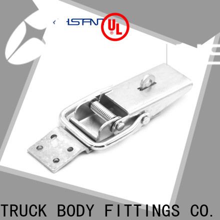 TBF movable trailer tie down rings for business for Tarpaulin
