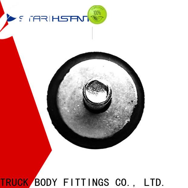 TBF wholesale heavy duty wheel chocks for Truck