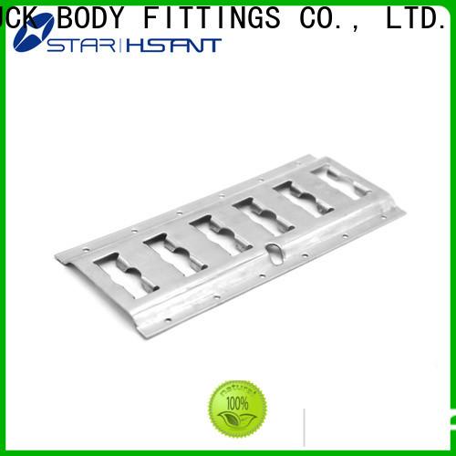 TBF cargo load bar holder company for Trialer
