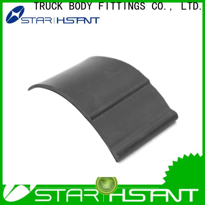 TBF new aluminium rubber seal for Trialer