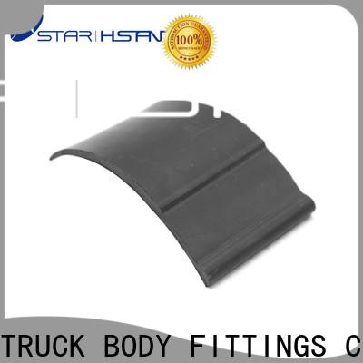 TBF guards aluminium rubber for Trialer