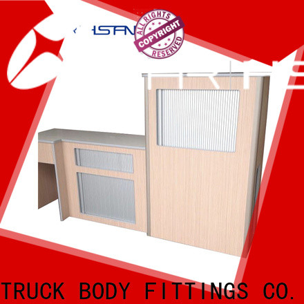 new automatic shutter door rolling for Truck