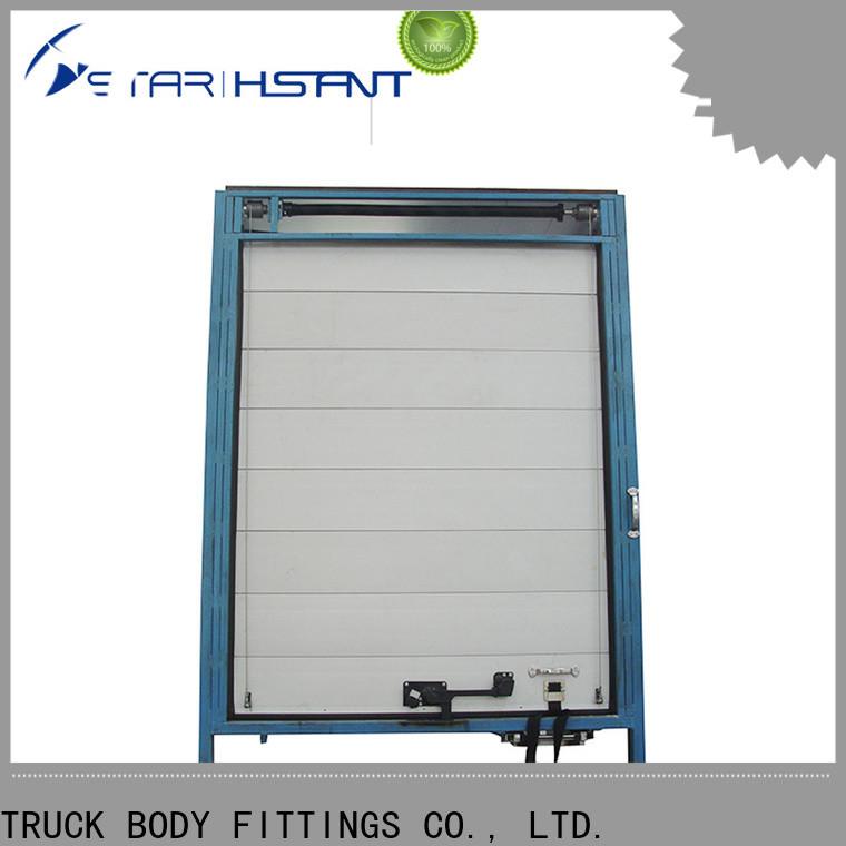 latest vehicle roller shutter doors door manufacturers for Truck