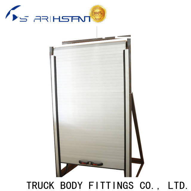high-quality aluminum rolling door alloy suppliers for Truck