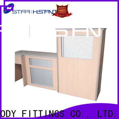 TBF 18mm aluminium roller doors for trucks supply for Tarpaulin