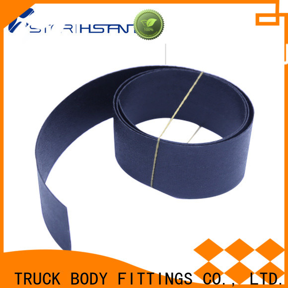 TBF locking aftermarket truck body parts manufacturers for Vehicle
