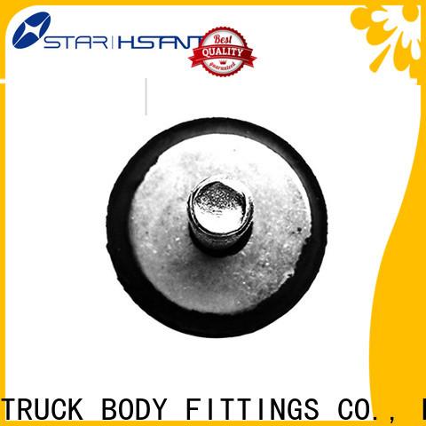 TBF buffer truck chocks for Trialer