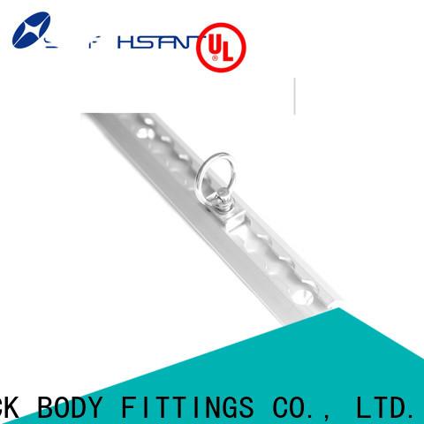 TBF cargo e track cargo manufacturers for Van
