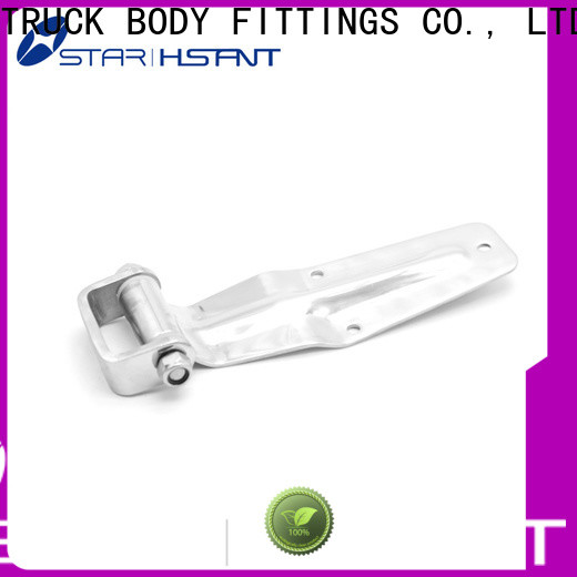 TBF tight locks and hinges for Truck