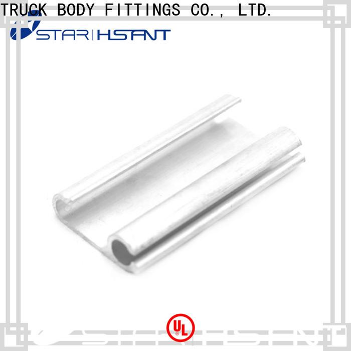 TBF high-quality aluminum awning rail manufacturers for Tarpaulin