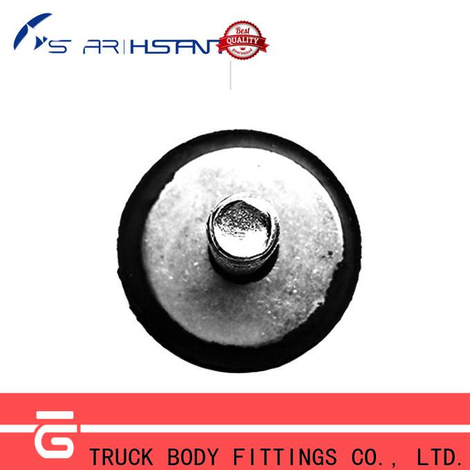 TBF top wheel chocks for trucks supply for Tarpaulin