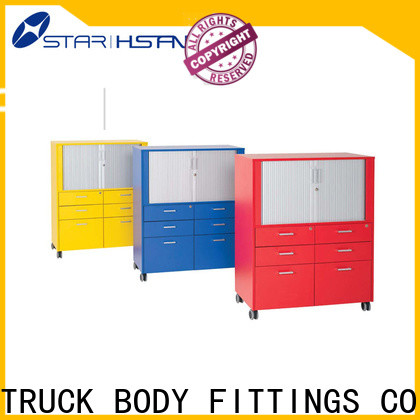high-quality enclosed trailer cabinets trailer manufacturers for Truck