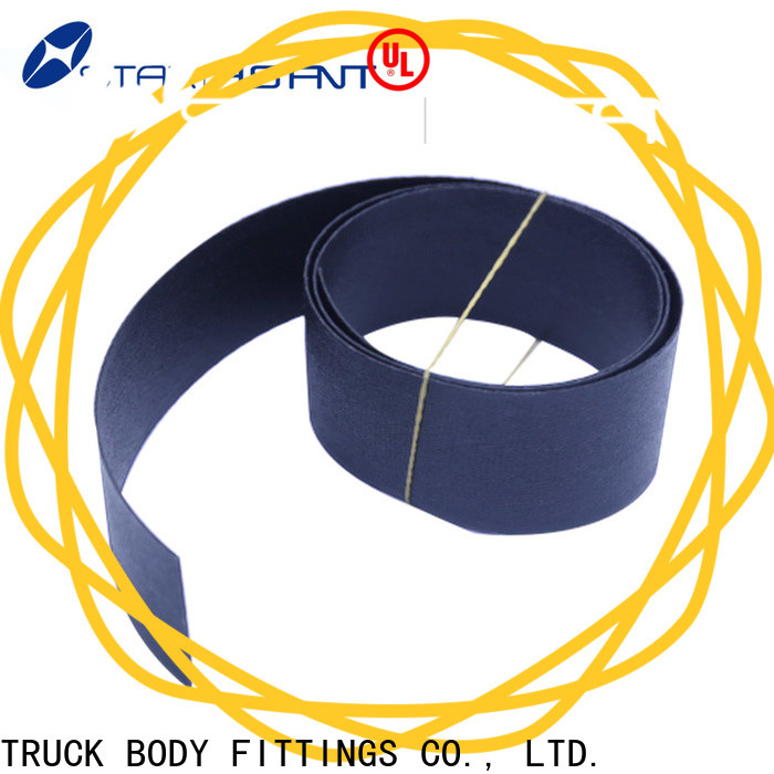 TBF Φ27 aftermarket body parts supply for Trialer