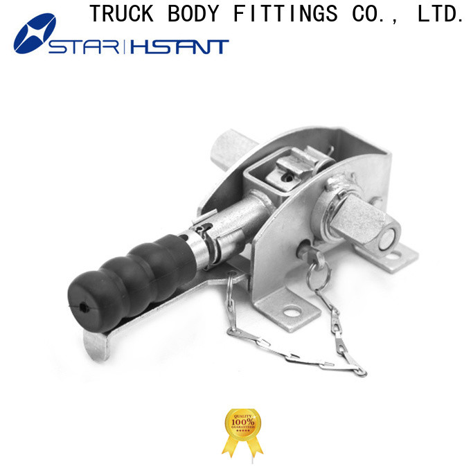 TBF alu auto body parts supplier manufacturers for Truck