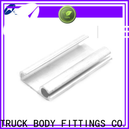 TBF trailer caravan awning track supply for Vehicle