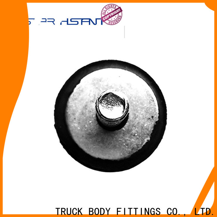 high-quality cheap body parts for truck buffer supply for Trialer
