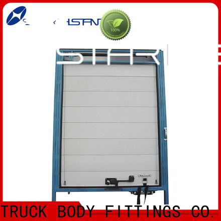 TBF best truck roller door for Trialer