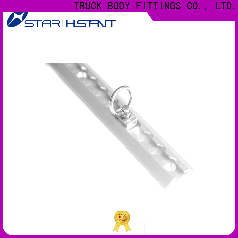 TBF high-quality trailer e track hardware suppliers for Tarpaulin