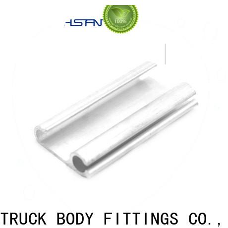 TBF awning track aluminum factory for Tarpaulin