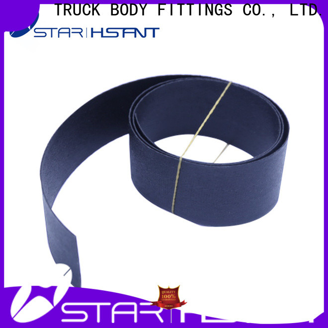 TBF trailer replacement auto body parts factory for Tarpaulin