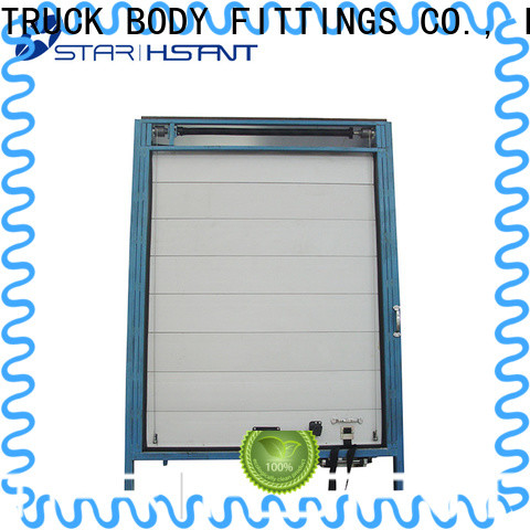 TBF best fire truck door supply for Vehicle