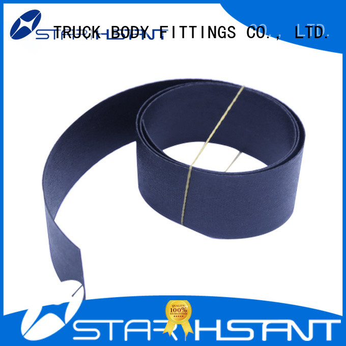 TBF latest auto body parts warehouse factory for Truck