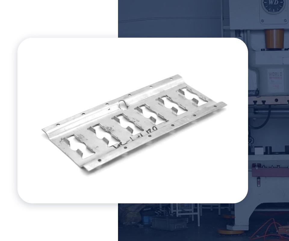 top cargo bar rack cargo company for Trialer-1